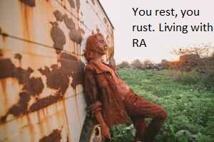 rusting 2